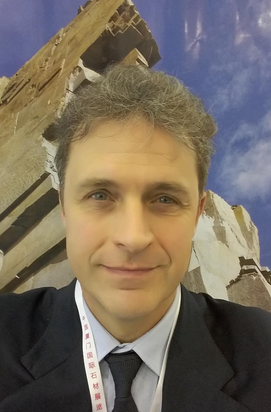 Gianluca Cristofolini